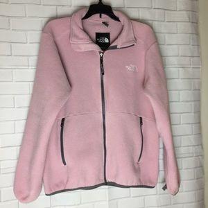 The North Face Polartec Fleece Jacket